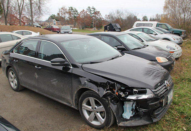 Accident Cars For Sale Auction