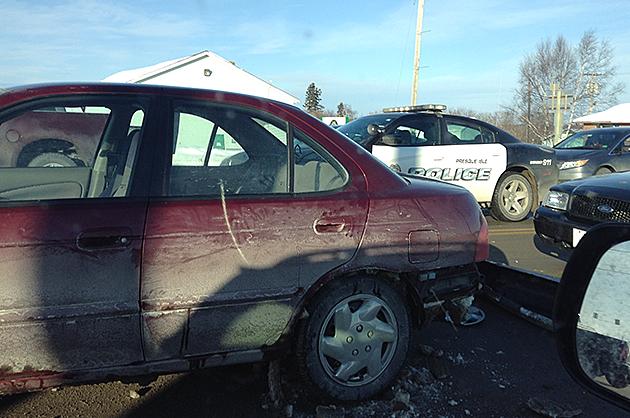Presque Isle Accident