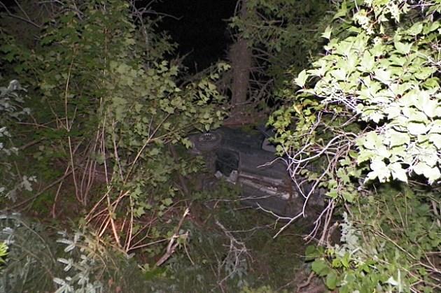 Caribou Maine Car Accident