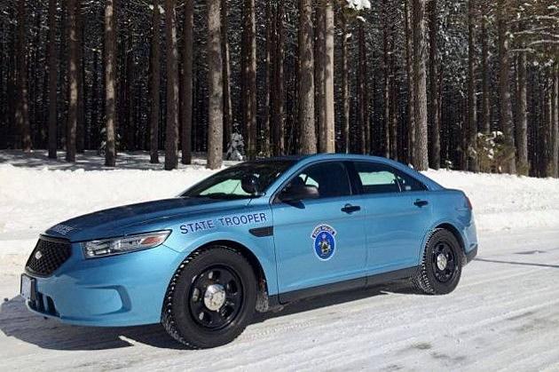 Troop F Weekly Police Report November 3 - 9, 2014