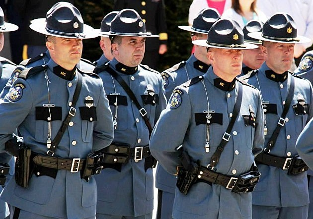 Troop F - Maine State Police Weekly Report for May 18-24