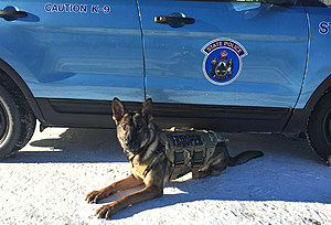Maine State Police/Facebook