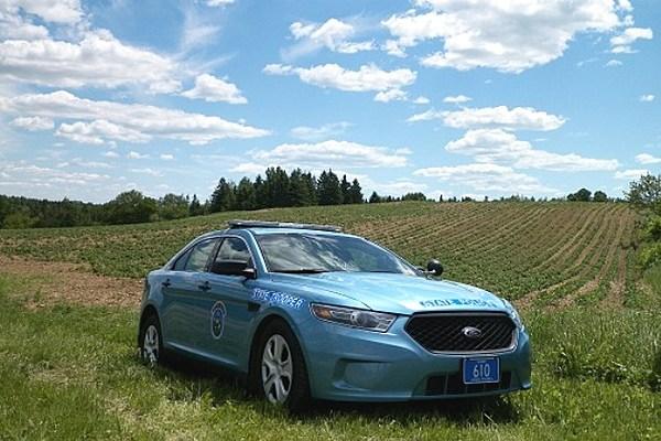 Maine State Police Troop F Weekly Report (June 20 - 26)