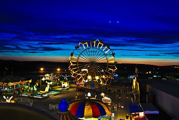 It's Summer Fair Season From Aroostook To York [VIDEOS]