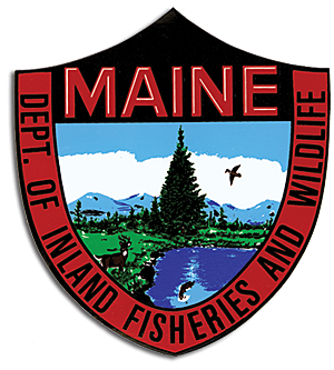 Maine ifw warns of fake hunting license scams for Maine non resident fishing license