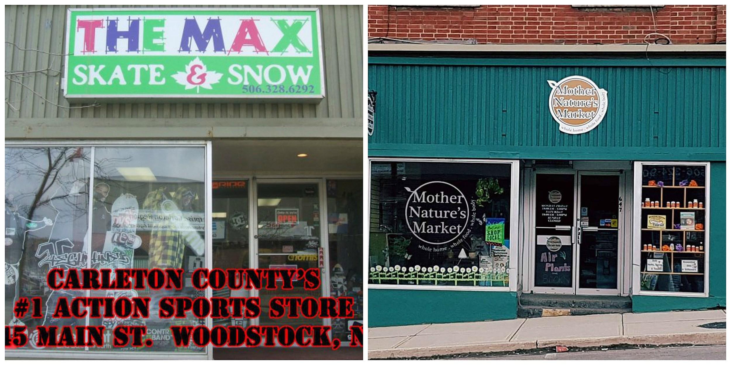 Mother Nature S Market Woodstock Nb
