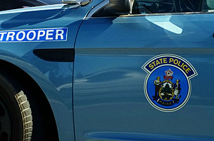 Maine-State-Police-Cruiser-closeup