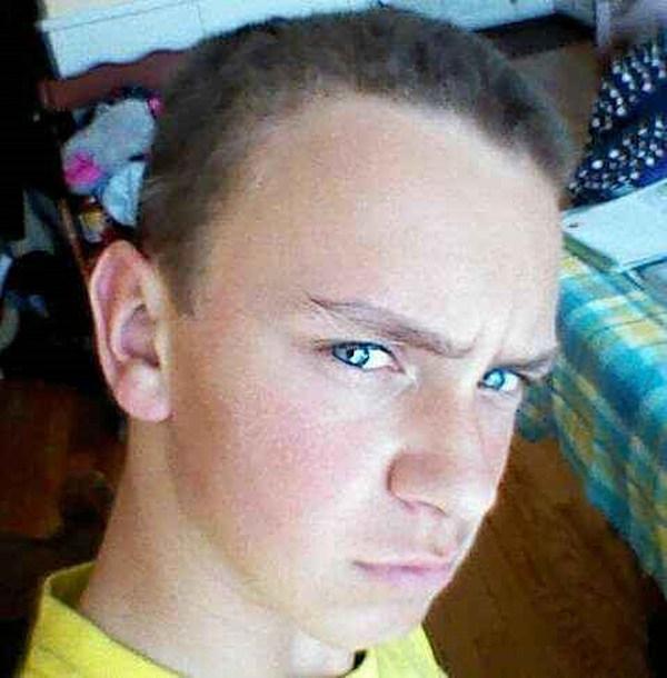 Rcmp Missing 13 Year Old Moncton Boy