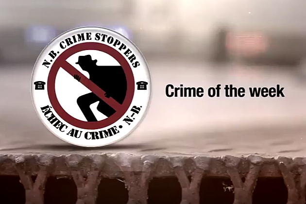 RCMP Crime Stoppers
